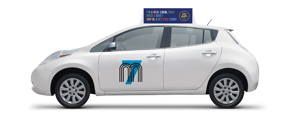 M7 - Taxi Company in Connecticut